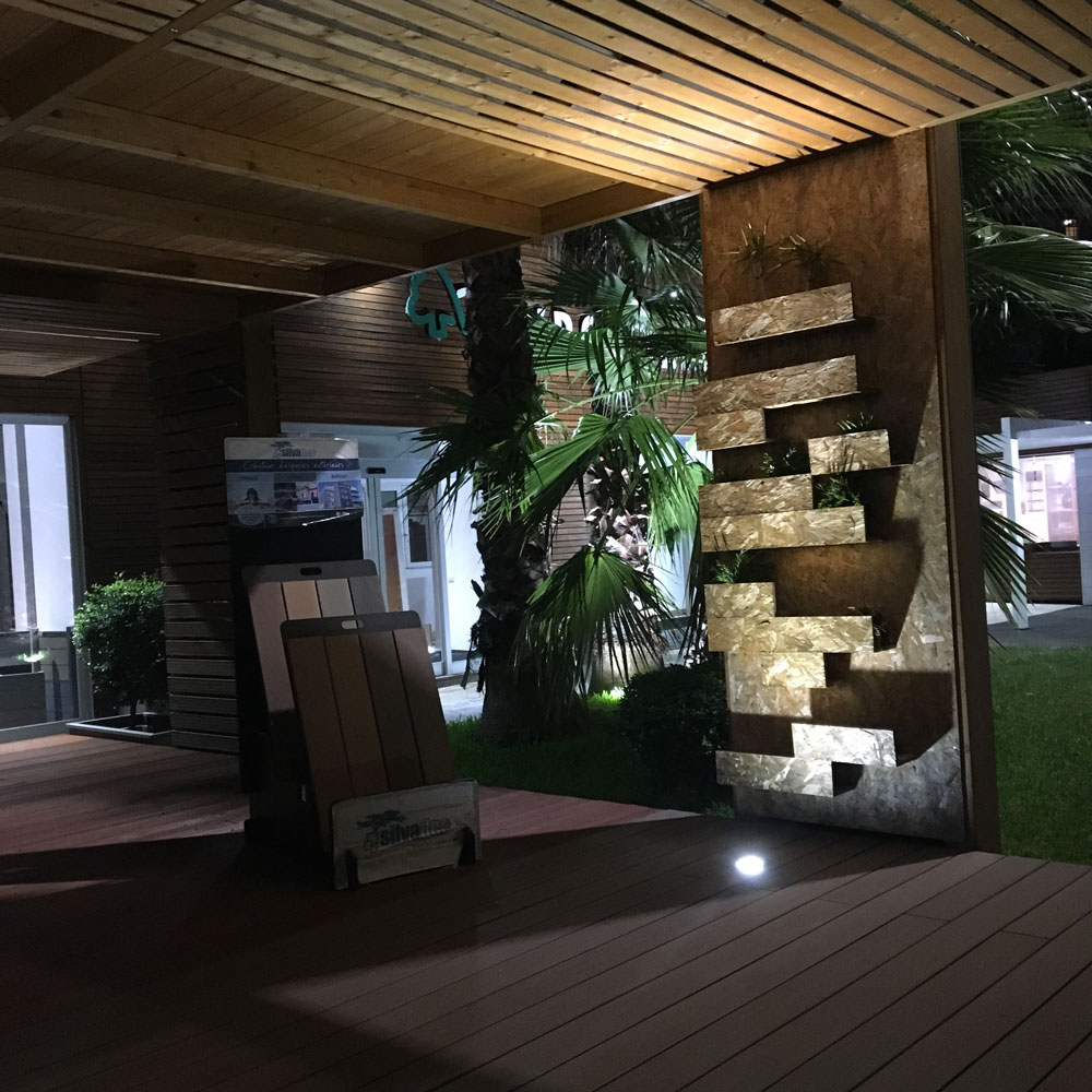 Design arredi in legno